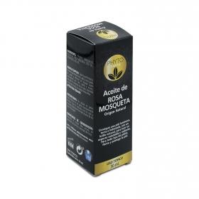 Aceite de rosa mosqueta Phytofarma 30 ml.