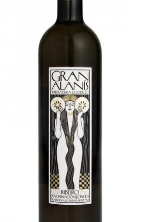 Gran Alanias Blanco