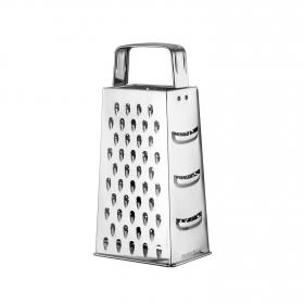 Rallador TESCOMA Handy 4 Caras- Metalizado