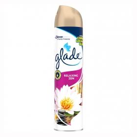 Ambientador aerosol Relax Zen Glade by brise 300 ml.