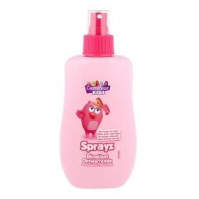 Desenredante en spray Carrefour Kids 200 ml.