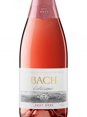 Bach Cava Rosado
