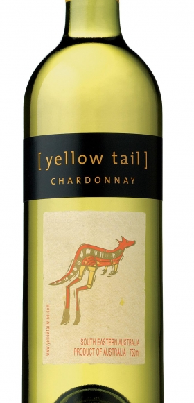 Yellow Tail Blanco 2019