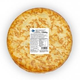 Tortilla de patata 1,5 Kg