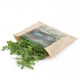 Rucula Carrefour bolsa 50 g