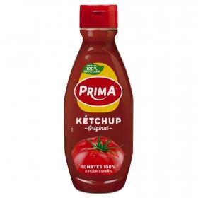 Kétchup Prima envase 800 g.