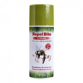 Repelente de insectos Xtreme Repel Bite 100 ml.