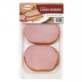 Lomo adobado Serrano 200 g.