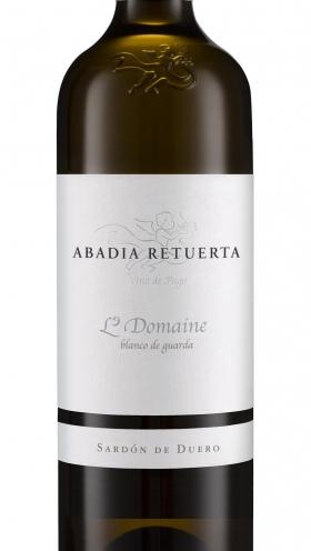 Abadia Retuerta Le Domaine Blanco 2019