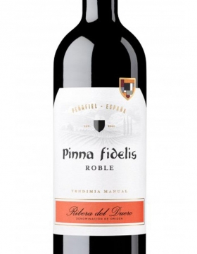 Pinna Fidelis Roble Tinto 2018