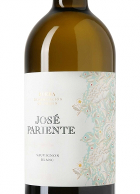 Jose Pariente Blanco 2019