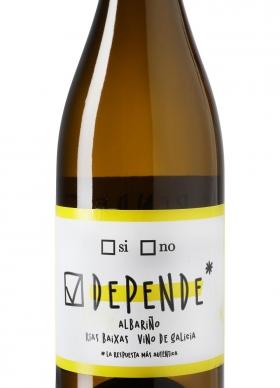 Depende Blanco 2019