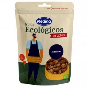 Avellanas ecológicas Medina 100 g.