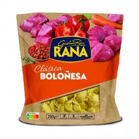 Tortellini boloñesa Rana 250 g.