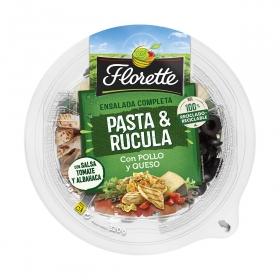 Ensalada de rúcula y pasta Florette envase 320 g