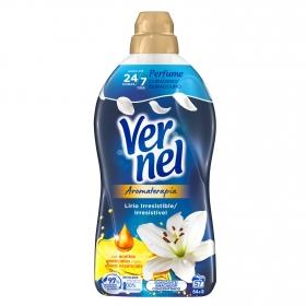 Suavizante concentrado Cielo Azul Vernel 57 lavados.