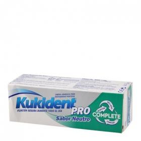 Crema Adhesiva Neutro Kukident 47 g.