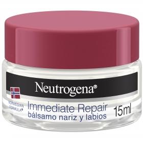 Bálsamo regenerador nariz/labios Neutrogena 15 ml.