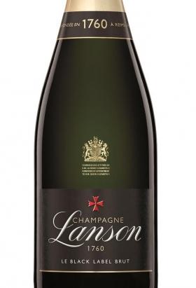 Lanson Black Label Champagne Reserva