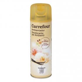 Ambientador vainilla Carrefour 300 ml.