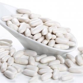 Alubia fabada larga Premium granel 1 Kg aprox