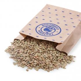 Lenteja Castellana Premium granel 1 Kg aprox