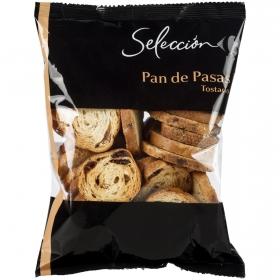 Pan de Pasas Carrefour Selección 100 g.