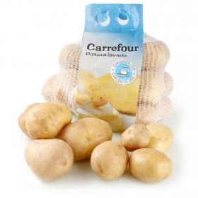 Patata lavada Carrefour 5 Kg