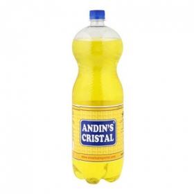 Refresco de cola Andin's Cristal 2 l.