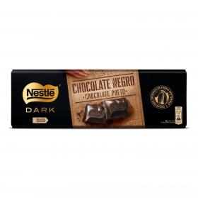 Chocolate negro extrafino Nestlé sin gluten 300 g.