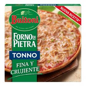 Pizza de atún Forno Di Pietra Buitoni 360 g.