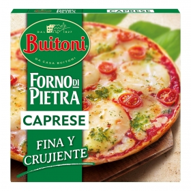 Pizza Caprese Forno Di Pietra Buitoni 350 g.