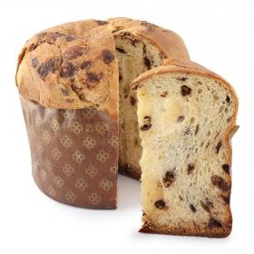 Panettone de chocolate 900 g