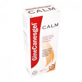Gel íntimo Ginecanesgel Calm Bayer 200 ml.