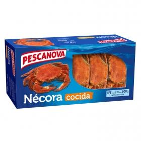 Nécora cocida Pescanova 800 g.
