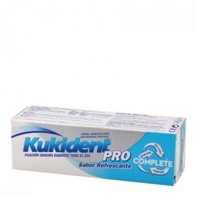 Crema Adhesiva Fresh Kukident 47 g.