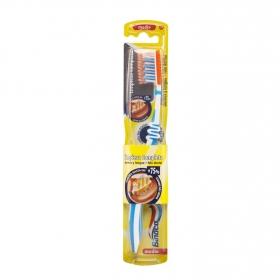 Cepillo dental Limpieza Completa Medio Binaca 1 ud.