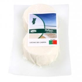 Queso de cabra Palhais Original Saloio 2 piezas de 100 g