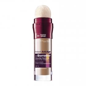 Base de maquillaje antiedad el Borrador 045 Light Maybelline 1 ud.