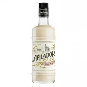 Crema de licor El Afilador 70 cl.
