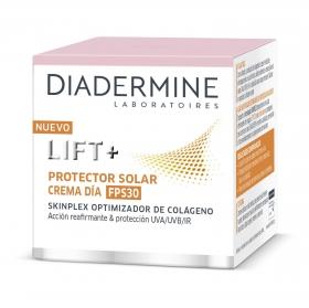 Crema Lift + Protección solar FP 30 Diadermine 500 ml.