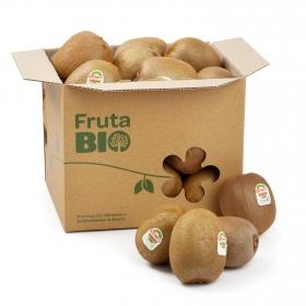 Kiwi ecológico Carrefour granel 1 Kg aprox