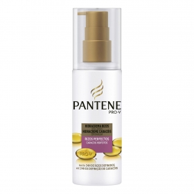 Hidrocrema rizos para cabello normal Pantene 150 ml.