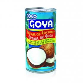 Crema de coco Goya 425 g.