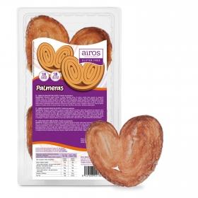 Palmera Airos sin gluten 120 g.