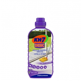 Fregasuelos insecticida Desic aroma lavanda KH-7 750 ml.