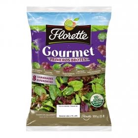 Ensalada gourmet 8 brotes Florette 100 g