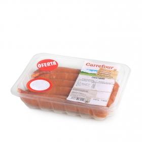 Chistorra Sin Aditivos Carrefour 300 g