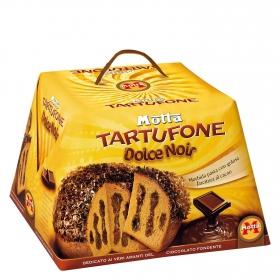 Panettone tartufo con chocolate Motta 650 g.