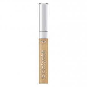 Corrector líquido accord parfait nº 6D Miel doré L'Oréal 1 ud.